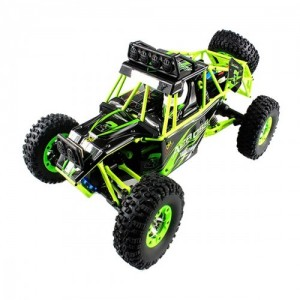 Coche Trial 1:12 RTR 4WD 2.4Ghz