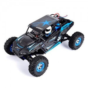 Coche Crawler Cook Across 1:12 RTR 4WD 2.4Ghz