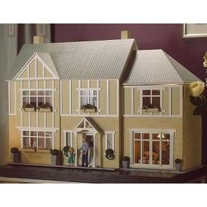 Casa Oak Garden en kit