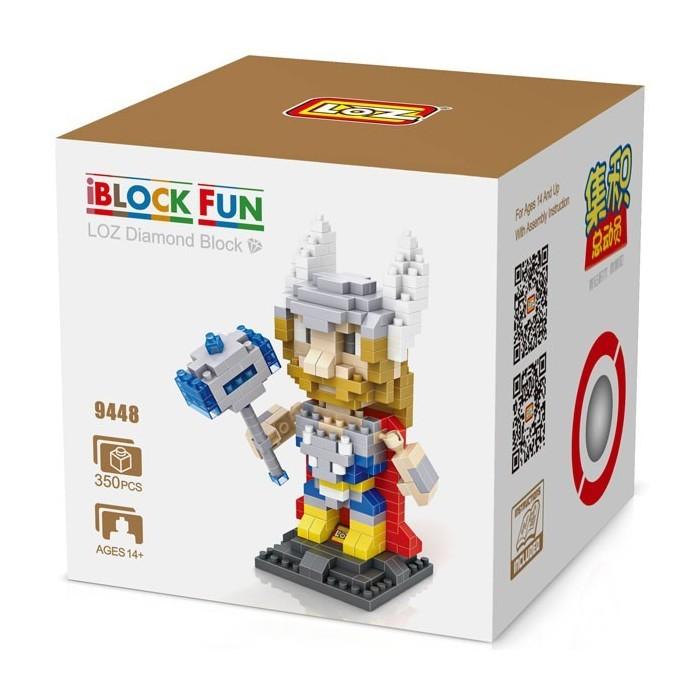LOZ Figura Thor