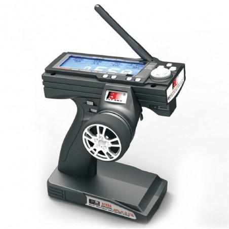 Emisora Volante Digital CCX Pro 2,4Ghz
