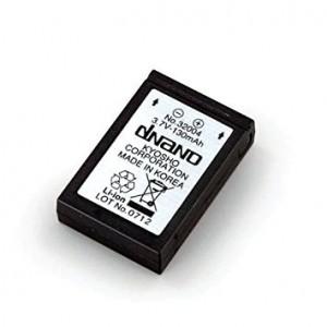 Batería Kyosho Dnano Lipo 3.7V 130mAh