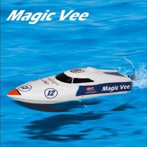 Lancha Magic Vee V.2 RTR 2.4Ghz