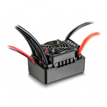 """Variador Brushless 120A """"Thrust A8 ECO"""" Waterproof"""