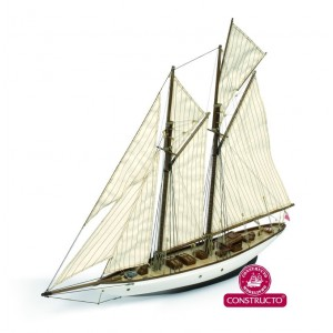 Barco Altaïr en Kit