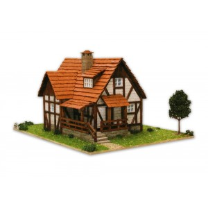 Casa Alpina Mini CUIT