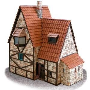 Casa Alpina CUIT