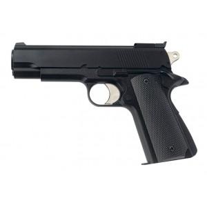 Pistola AIRSOFT Ligera Negra HFC