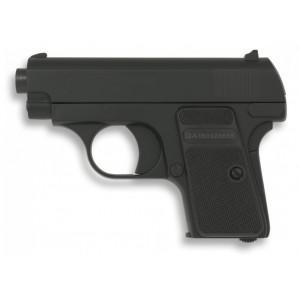 Pistola AIRSOFT Ligera Mixta HFC