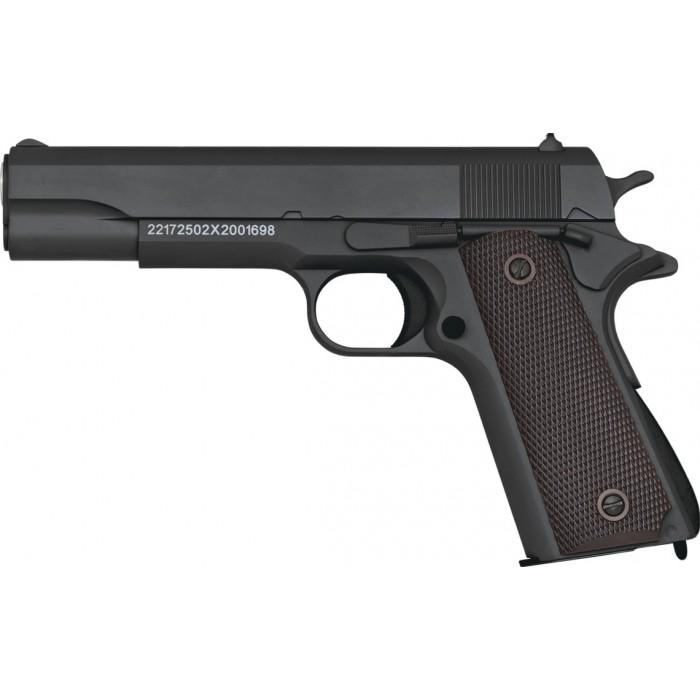 Pistola AIRSOFT Golden Eagle / 3003 Negra