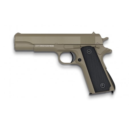 Pistola AIRSOFT Golden Eagle / 3003T Arena