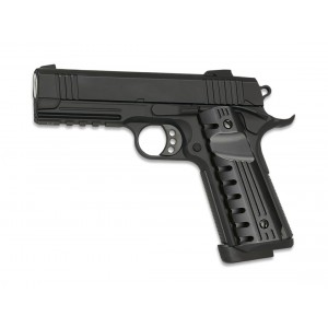 Pistola AIRSOFT Golden Hawk / 3014 Negra