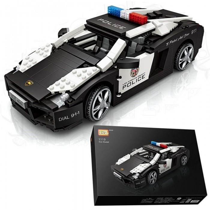 LOZ Lamborghini 1005 piezas