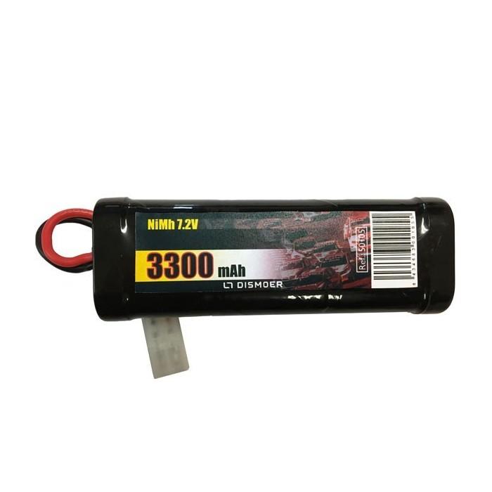 Batería 3300 NiMh 7.2V