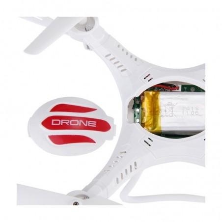 Cuadricóptero LH-X13S 2.4Ghz