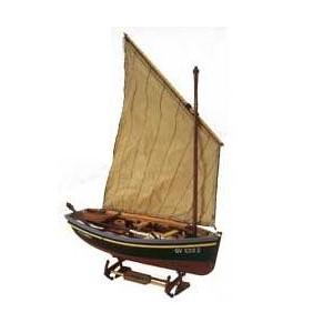 Barco Courageux II