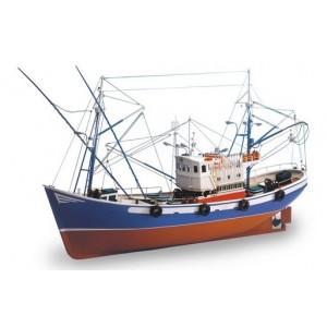 Barco Carmen II
