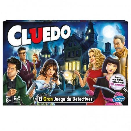 Cluedo, El Gran Juego de Detectives