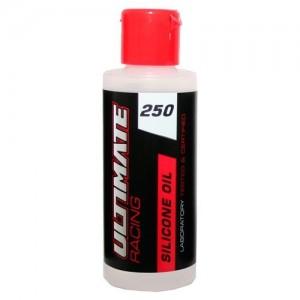 Aceite silicona amortiguador 250 c.p.s.