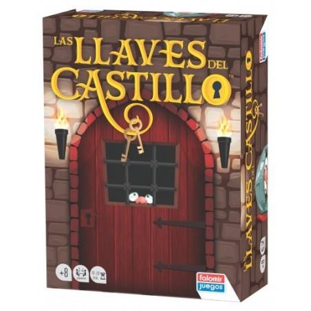 Las Llaves del Castillo Juego