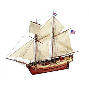 Barco Independence 1775