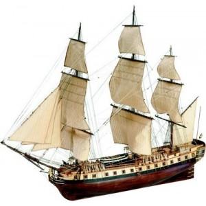 Barco Hermione La Fayette