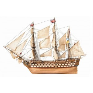 Barco H.M.S Victory