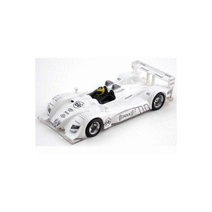 Acura LMP2 Blanco LIGHTNING