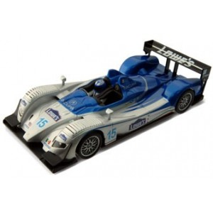 Acura LMP2 Lowes