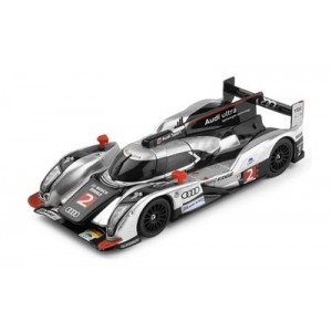Audi R18 Le Mans Winner 2011 LIGHTENED