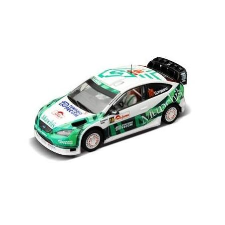 Ford Focus WRC Munchi´s