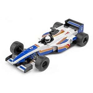 "Formula 1 ""Blue"""