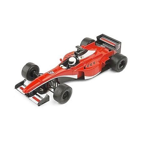 "Formula 1 ""Red"""