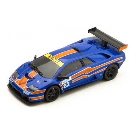 Lamborghini Diablo GTR Nogaro NINCO1