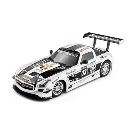 Mercedes SLS GT3 Berghoff Ninco1