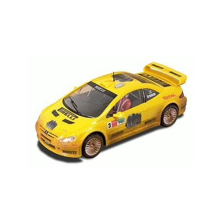 Peugeot 307 WRC Pirelli
