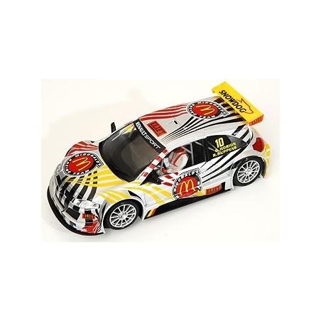 Renault Megane Trophy McDonalds