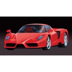 Maqueta Ferrari Enzo 1:24