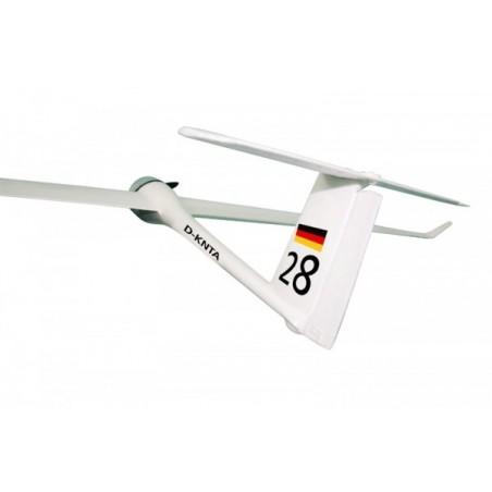 Avión ASW 28 EPP RTF