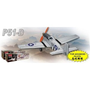 Avión Mustang P-51 350C