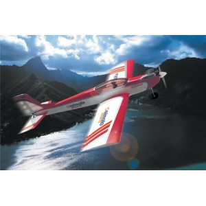 Avión Calmato 40 Sports