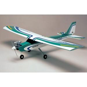 Avión Calmato Trainer 40