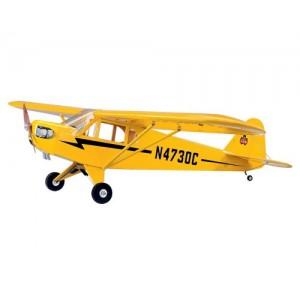 Avión Piper Cub J3