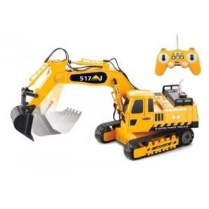 Excavadora RC Bagger 517J RTR 1:27