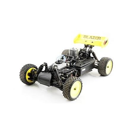 Buggy Nitro 1:10 Blazer 2,4Ghz RTR