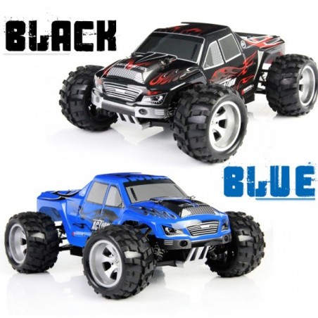 Coche Vortex 1:18 Monster RTR