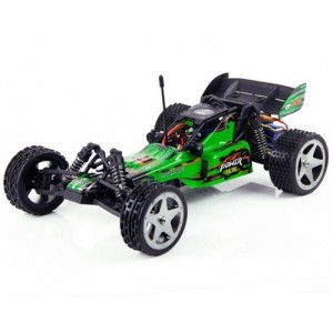 Coche Wave Runner 1:10 RTR
