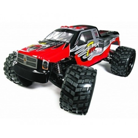 Monster Terminator 1:12 RTR