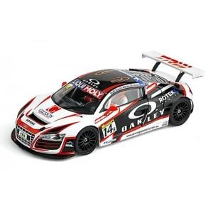 Audi R8 GT3 Oakley
