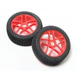 Neumático 1/8 Buggy Star Radios